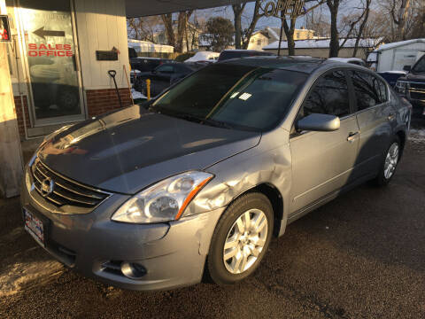 2010 Nissan Altima for sale at New Wheels in Glendale Heights IL
