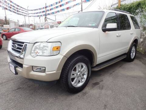 2009 Ford Explorer for sale at Dan Kelly & Son Auto Sales in Philadelphia PA
