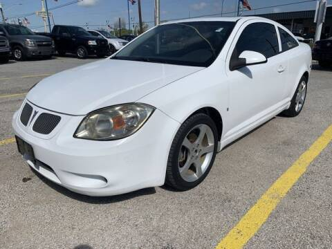 2009 Pontiac G5 for sale at The Kar Store in Arlington TX
