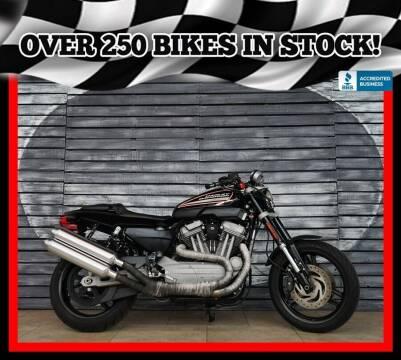 2010 Harley-Davidson Sportster for sale at AZautorv.com in Mesa AZ