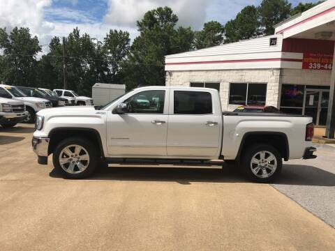 2016 GMC Sierra 1500 for sale at Northwood Auto Sales in Northport AL