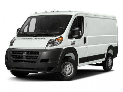 2017 RAM ProMaster Cargo for sale at Karplus Warehouse in Pacoima CA