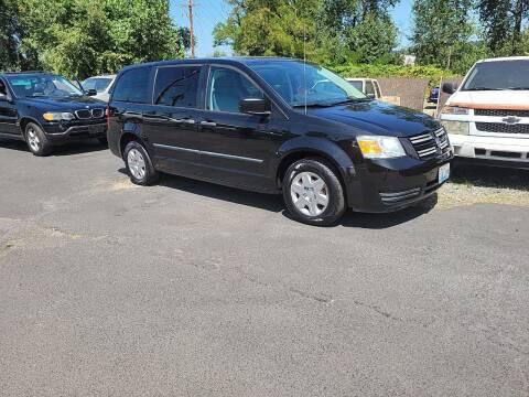 2008 Dodge Grand Caravan for sale at Bonney Lake Used Cars in Puyallup WA