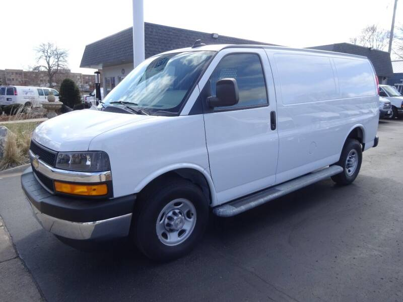 2019 Chevrolet Express Cargo for sale in Hopkins, MN