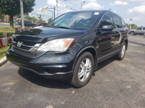 2011 Honda CR-V for sale at Right Place Auto Sales in Indianapolis IN