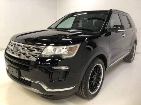 2018 Ford Explorer for sale at AUTO HOUSE PHOENIX in Peoria AZ