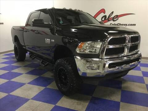 2018 RAM Ram Pickup 2500 for sale at Cole Chevy Pre-Owned in Bluefield WV