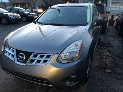 2011 Nissan Rogue for sale at Best Deal Motors in Saint Charles MO