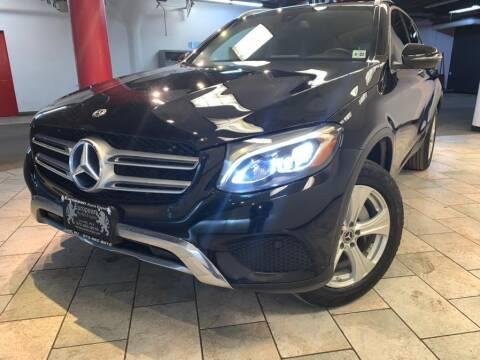 2018 Mercedes-Benz GLC for sale at EUROPEAN AUTO EXPO in Lodi NJ