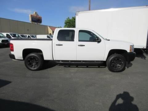 2012 Chevrolet Silverado 1500 for sale at Norco Truck Center in Norco CA