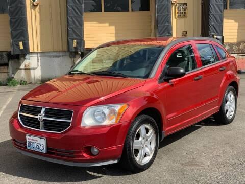 2007 Dodge Caliber for sale at South Tacoma Motors Inc in Tacoma WA