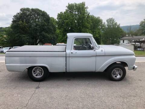 1965 Ford F-100 for sale at George's Used Cars Inc in Orbisonia PA