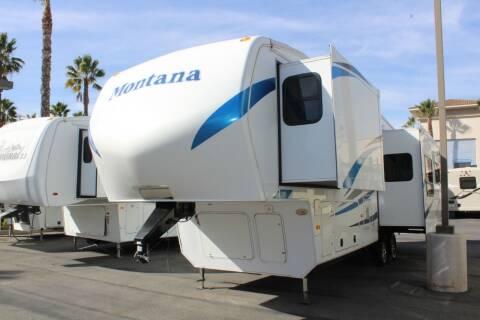 2011 Keystone Montana 3150 RL for sale at Rancho Santa Margarita RV in Rancho Santa Margarita CA