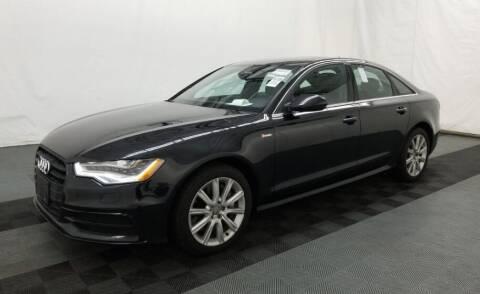 2013 Audi A6 for sale at Supreme Carriage in Wauconda IL