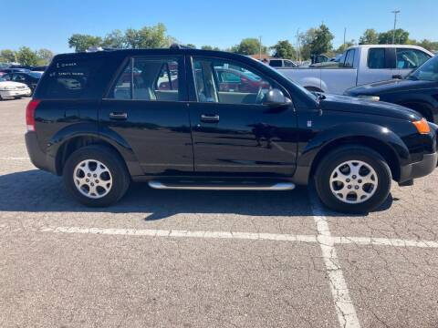 2003 Saturn Vue for sale at Ace Motors in Saint Charles MO