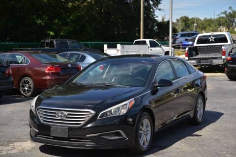 2017 Hyundai Sonata for sale at Motor Car Concepts II - Kirkman Location in Orlando FL