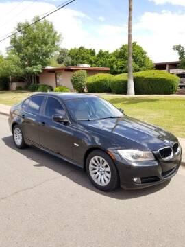 2009 BMW 3 Series for sale at Premier Motors AZ in Phoenix AZ