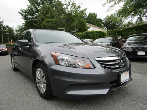 2011 Honda Accord for sale at Direct Auto Access in Germantown MD