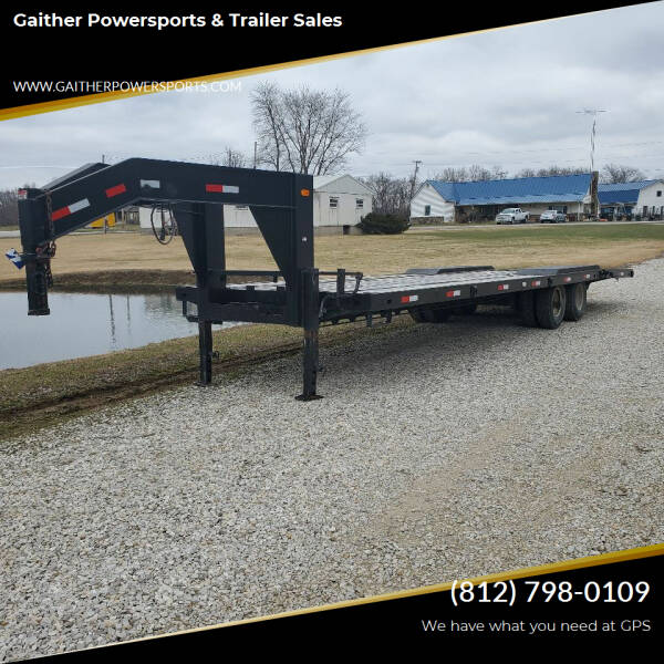 2003 Bull Industries Unknown for sale at Gaither Powersports & Trailer Sales in Linton IN