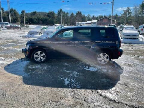 2010 Chevrolet HHR for sale at Upstate Auto Sales Inc. in Pittstown NY