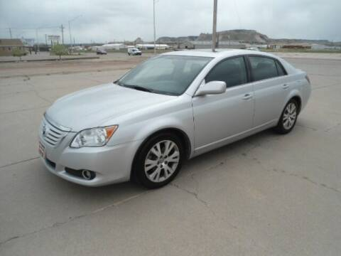 2008 Toyota Avalon for sale at Twin City Motors in Scottsbluff NE