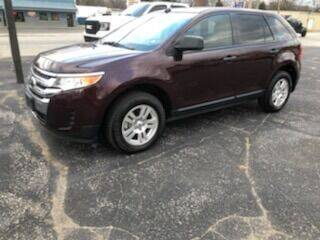 2011 Ford Edge for sale at Autorama in Mishawaka IN