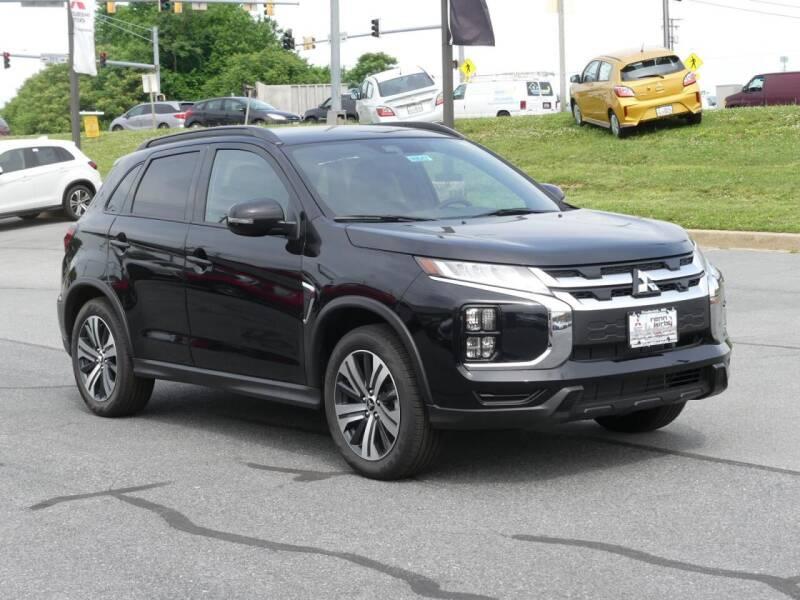 2021 Mitsubishi Outlander Sport for sale in Frederick, MD