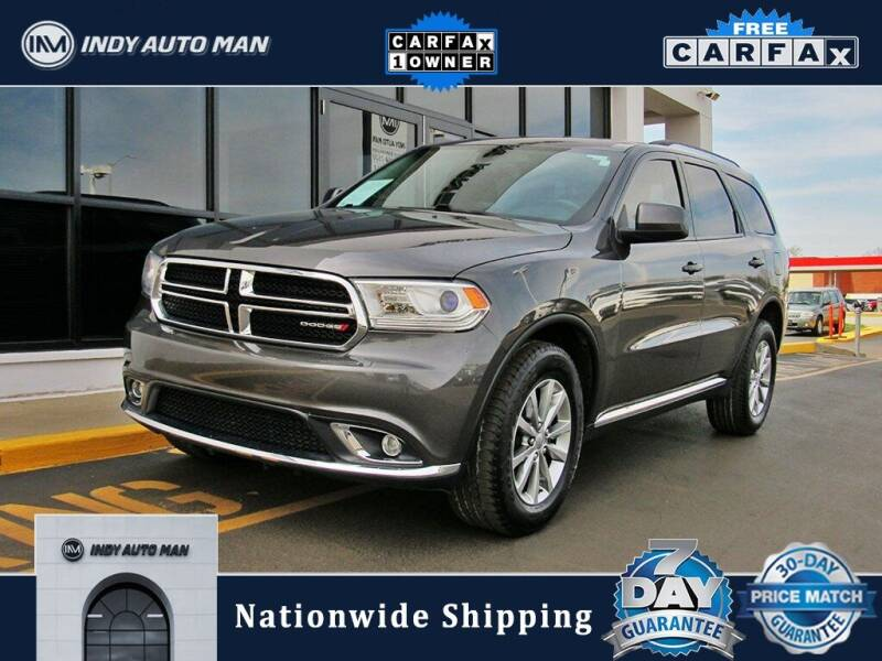 2018 Dodge Durango for sale in Indianapolis, IN