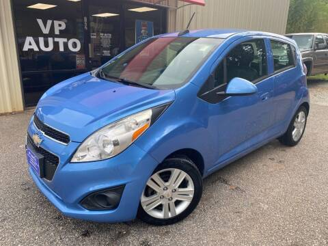 2015 Chevrolet Spark for sale at VP Auto in Greenville SC