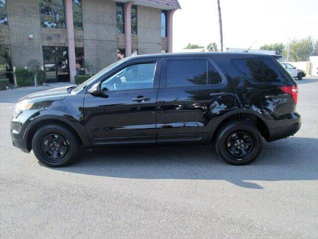 2015 Ford Explorer for sale at Wild Rose Motors Ltd. in Anaheim CA