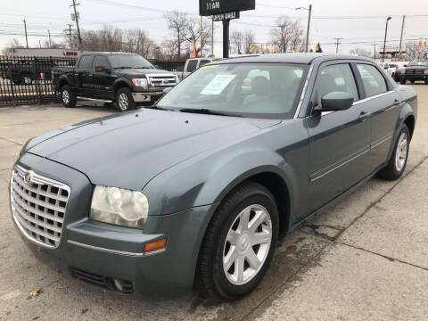 2005 Chrysler 300 for sale at Motor City Auto Auction in Fraser MI