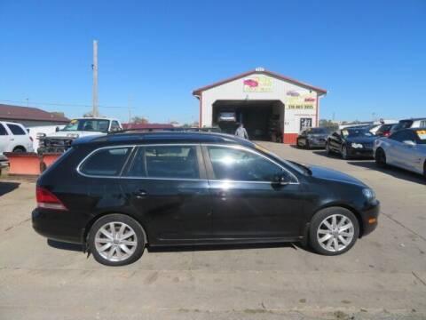 2012 Volkswagen Jetta for sale at Jefferson St Motors in Waterloo IA