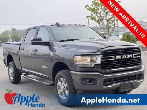 2020 RAM Ram Pickup 2500 for sale at APPLE HONDA in Riverhead NY