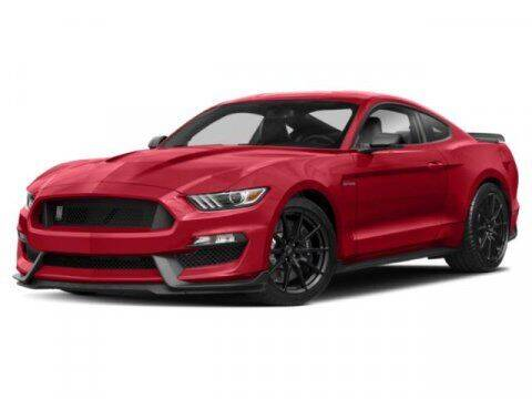 2017 Ford Mustang for sale at Stephen Wade Pre-Owned Supercenter in Saint George UT