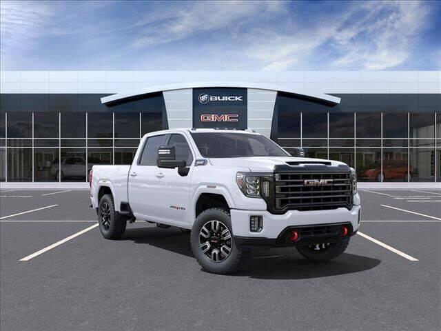 2022 GMC Sierra 2500HD for sale in Arlington, TX
