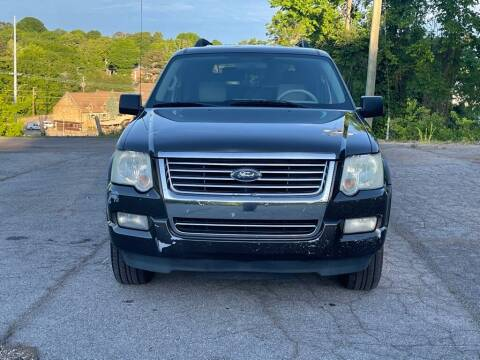 2007 Ford Explorer for sale at Car ConneXion Inc in Knoxville TN