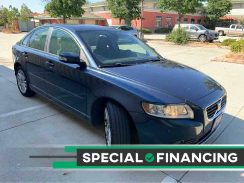 2009 Volvo S40 for sale at Quality Auto Outlet in Vista CA