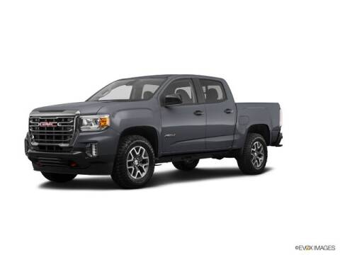 2021 GMC Canyon for sale at Bob Weaver Auto in Pottsville PA