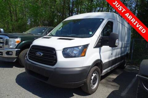 2019 Ford Transit Cargo for sale at Brandon Reeves Auto World in Monroe NC