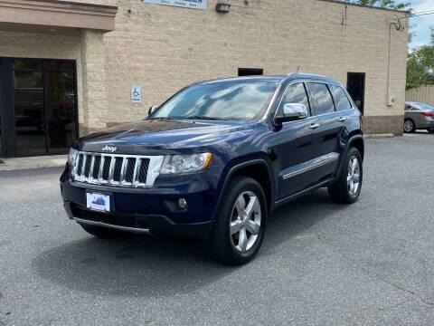 2012 Jeep Grand Cherokee for sale at Va Auto Sales in Harrisonburg VA
