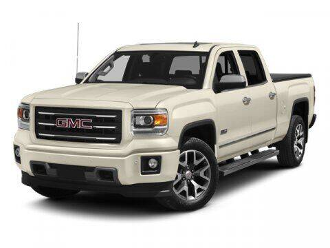 2014 GMC Sierra 1500 for sale at Gary Uftring's Used Car Outlet in Washington IL