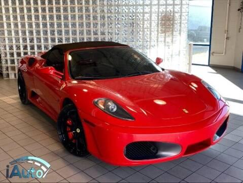 2007 Ferrari F430 for sale at iAuto in Cincinnati OH