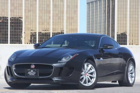 2015 Jaguar F-TYPE for sale at Pammi Motors in Glendale CO
