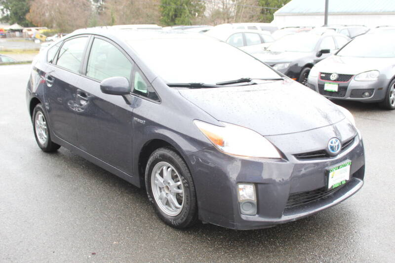 2011 Toyota Prius Three 4dr Hatchback - Everett WA
