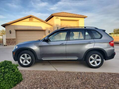 2010 BMW X5 for sale at Arizona Auto Resource in Tempe AZ