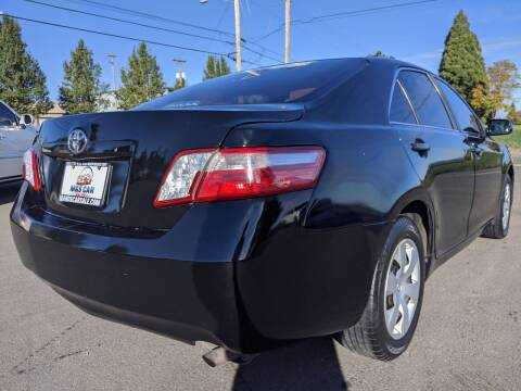 2008 Toyota Camry for sale at M AND S CAR SALES LLC in Independence OR