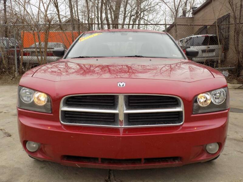 2006 Dodge Charger for sale at Carmen's Auto Sales in Hazel Park MI