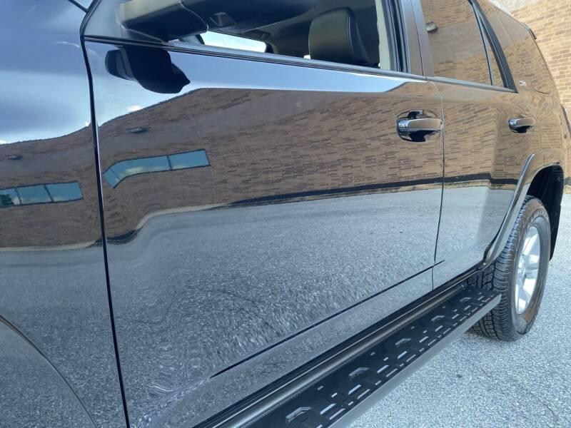 2018 Toyota 4Runner 4x4 SR5 Premium 4dr SUV - West Chester PA