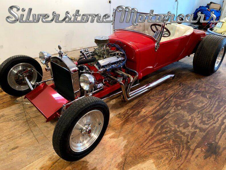 1927 Ford Model T for sale in North Andover, MA