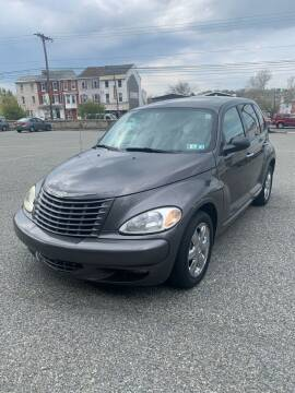 2004 Chrysler PT Cruiser for sale at ARS Affordable Auto in Norristown PA
